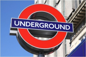 London Underground commute