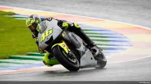 Rossi Wallpaper